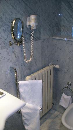Alfonso VIII: Baño