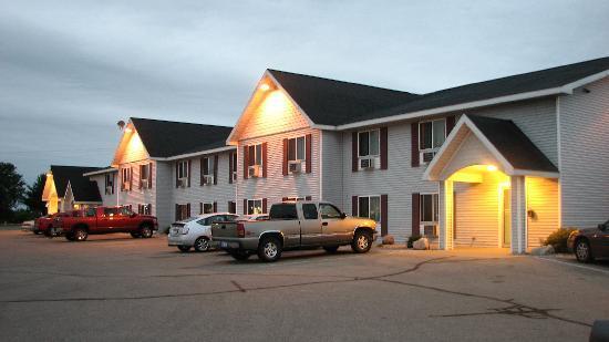 Baymont Inn & Suites Marinette: Comfort Inn