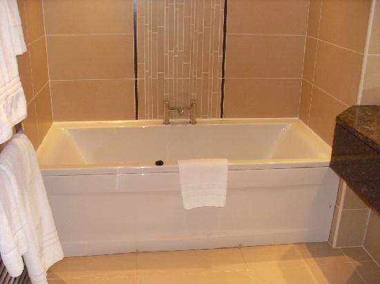 Corrs Corner Hotel: Bath
