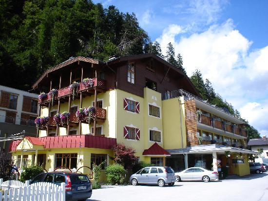 Hotel Badhaus : Foto Hotel