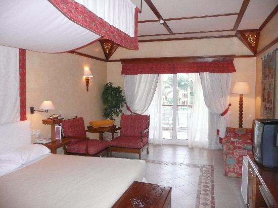 our room  Grand Resort 5*, Єгипет,  Хургада - photo