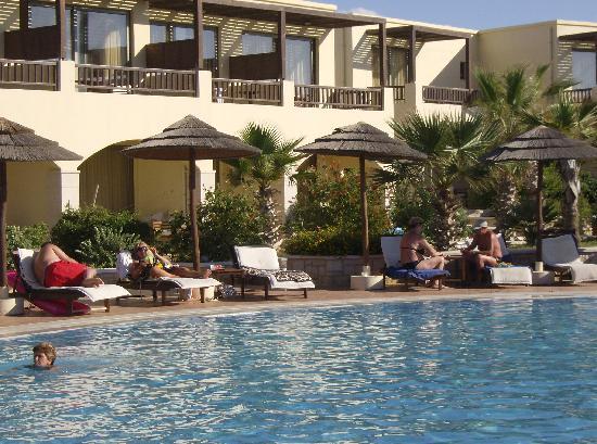 Stella Palace Resort & Spa : Hotel rooms