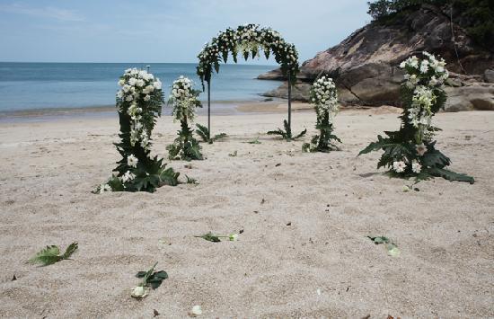 Mai Pen Rai Bungalows: mai pen rai wedding
