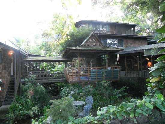Hale Maluhia Country Inn (house of peace) Kona: Hale Maluhia Country Inn