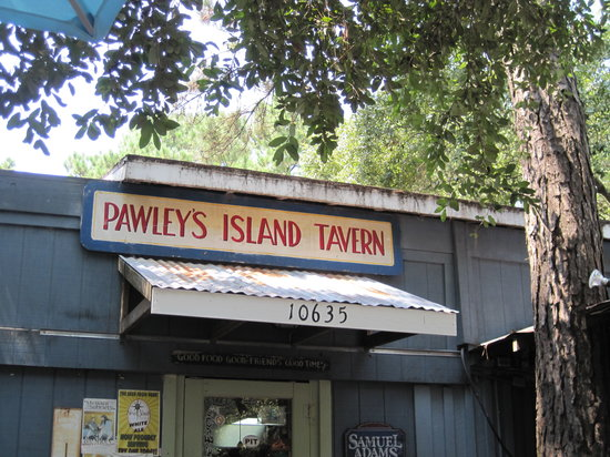 Seafood Restaurants In Pawleys Island Sc