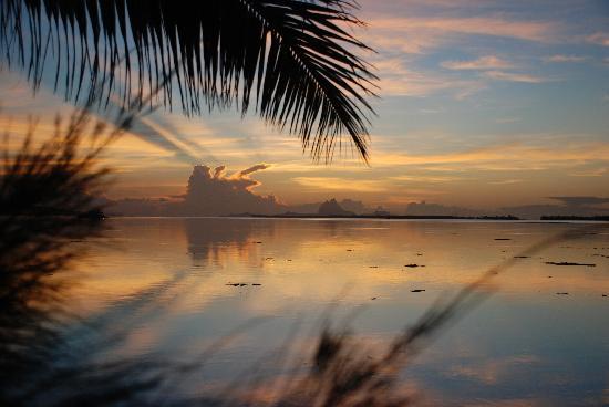 Vahine Island ile privée Resort & Spa : Is it a dream???
