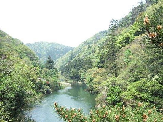 Tachikue Valley