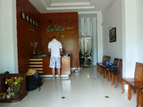 Photo of La Vie Hotel Nha Trang