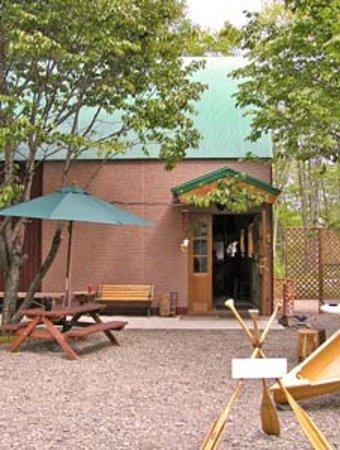 Toro Nature Center
