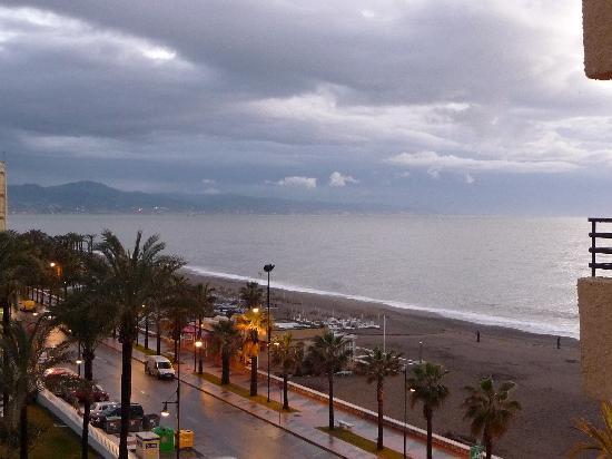 Melia Costa del Sol : お部屋からの景観