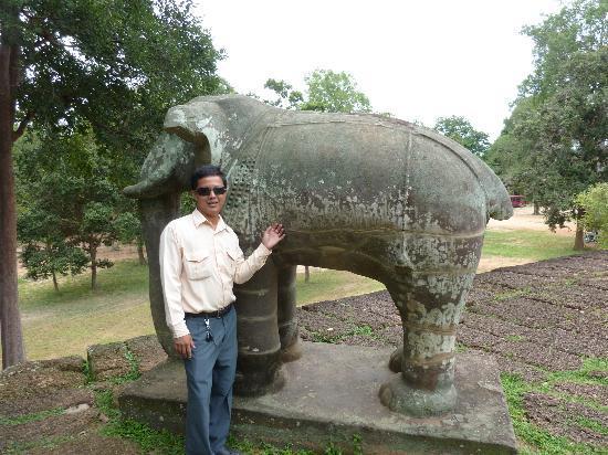 David Angkor Guide - Private Tours: David