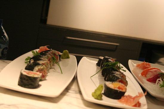 ON SUSHI Restaurant