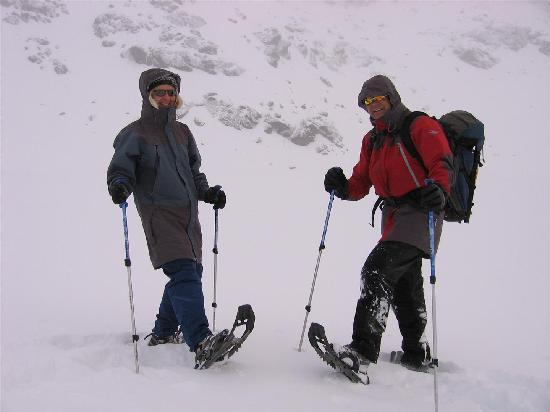 Guided Walks New Zealand - Day Tours: On the Remarkables ~ 6000ft.