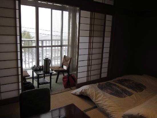Shimaya Ryokan: Shimaya room