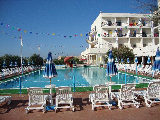 Piscina foto di hotel club helios noto tripadvisor - Hotel con piscina catania ...