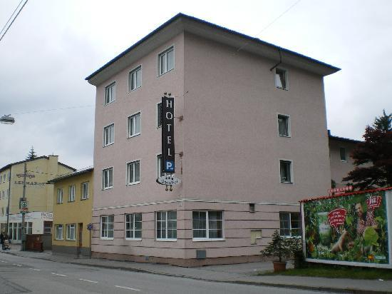 Photo of Ganslhof Salzburg