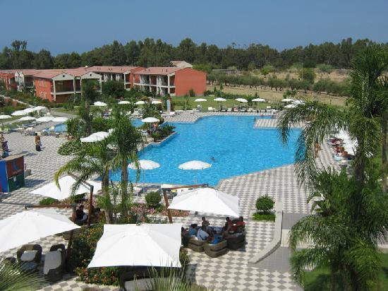 """VOI Baia di Tindari Resort : POSTO STUPENDO...""""PARADISIACO"""""""