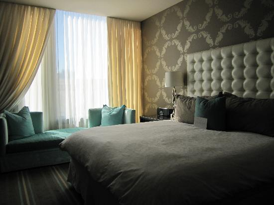The Nines, a Luxury Collection Hotel, Portland: Room at The Nines Hotel