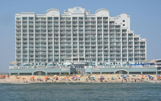 Hotels With Adjoining Rooms In Ocean City Md