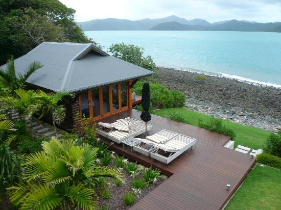 Room 2 Of The Beach House Picture Of Qualia Resort