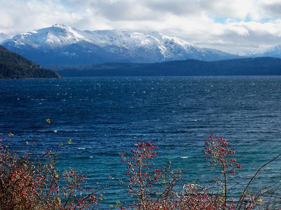 San Carlos de Bariloche, Argentina: The Lake
