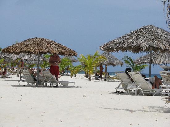 Bucuti & Tara Beach Resort Aruba: More beach