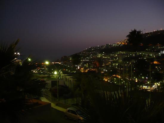 Img 20151208 114015 picture of cala d 39 or for Balcony night view