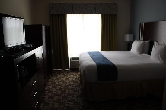 Holiday Inn Express & Suites Atlanta Airport West - Camp Creek: Room1