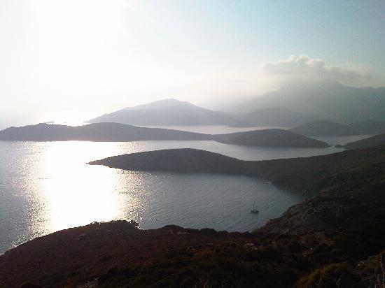 Archipelagos Hotel: Fourni Island