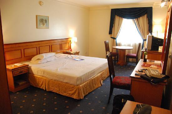 Gulf Pearl Hotel Bahrain