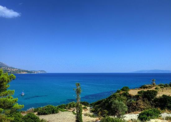 Alekata Villas: Trapezaki Bay