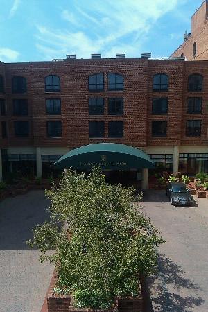 ... Hotel: fotografía de Loews Annapolis Hotel, Annapolis - TripAdvisor