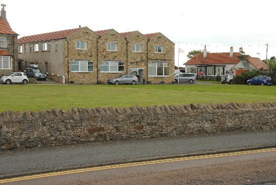 Beach Hotel Seahouses