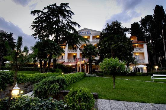 호텔 마르코