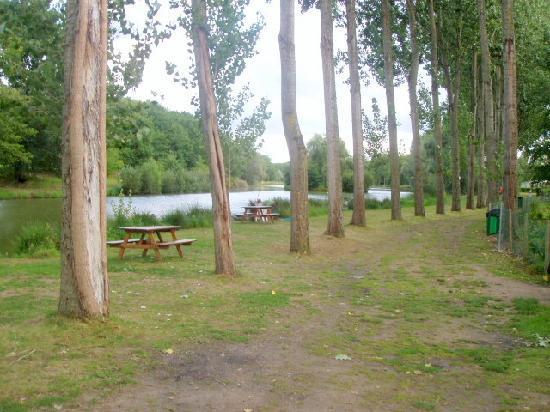 Siblu Villages - Domaine de Dugny: que cela est reposant