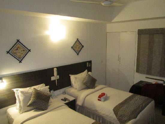 Smart Haven: Room