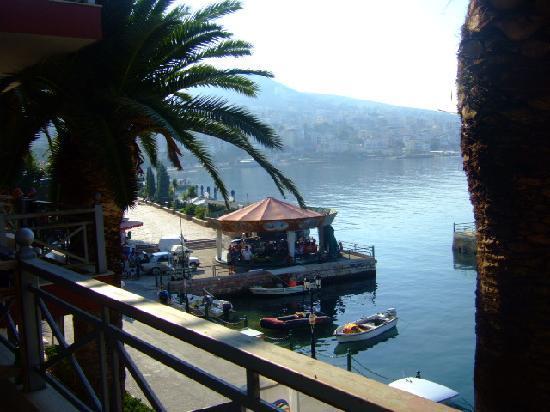 Chula Vista Resort Review Updated Rates Sep 2019: Picture Of Hotel Porto Eda, Saranda