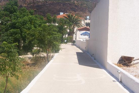 Marathokampos, اليونان: Aphrodite Studios