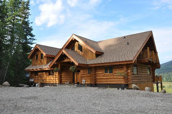 Clearwater Springs Ranch: External