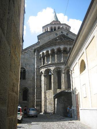 Petronilla Hotel: Bergamo