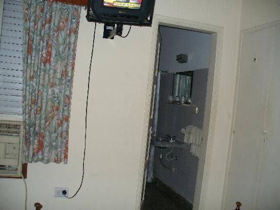 Colon Hotel y Apart: room