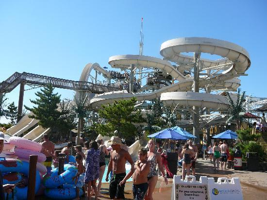 ocean oasis waterpark picture of morey s piers and beachfront rh tripadvisor co za