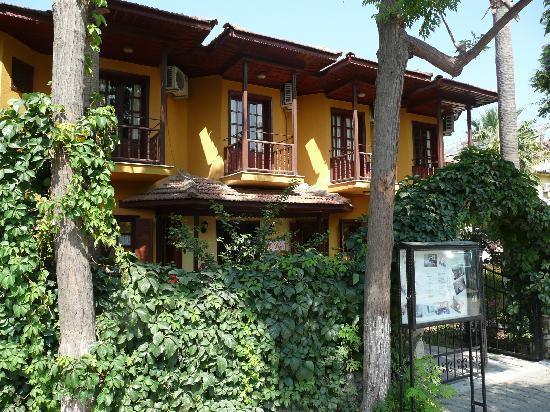 BinKaya Hotel: BinKaya Hotel