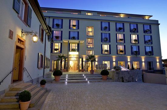 clarion hotel hirschen ab 104 2 0 2 bewertungen fotos preisvergleich freiburg. Black Bedroom Furniture Sets. Home Design Ideas