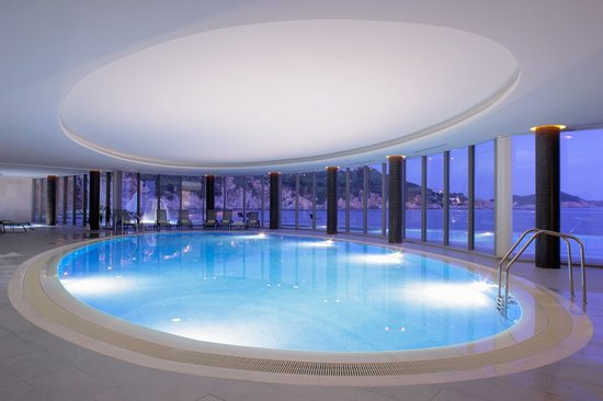 Rixos Hotel Libertas: Indoor Pool