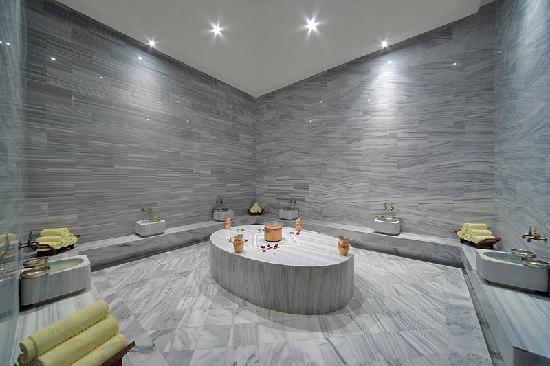 Rixos Hotel Libertas: Turkish Bath