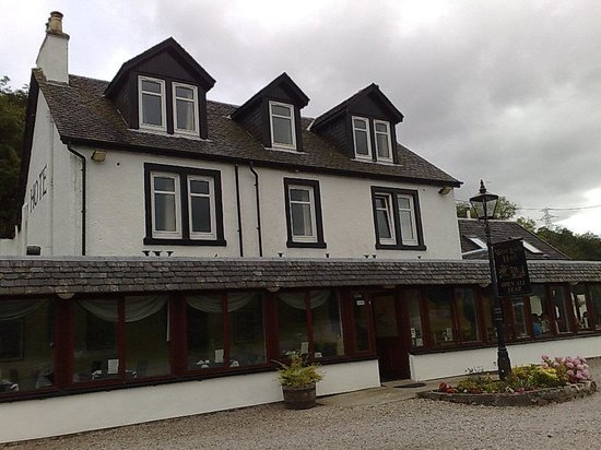 ‪‪Tarbert‬, UK: West Loch Hotel - Tarbert‬