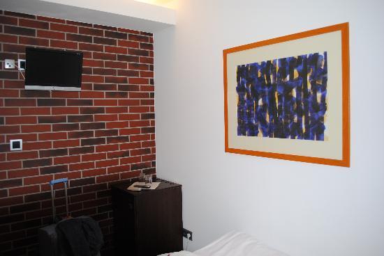 Hotel Olecki: Camera