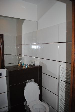 Hotel Olecki: Bagno