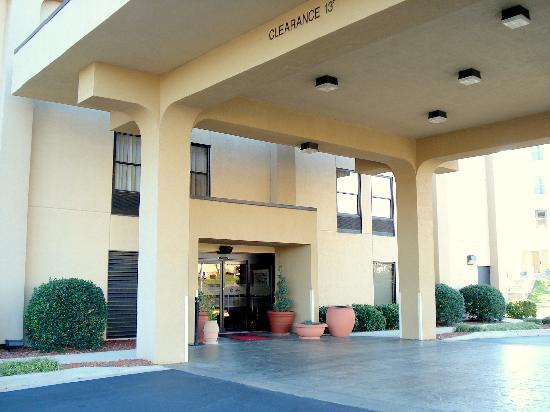 安德森希爾頓恆庭酒店張圖片